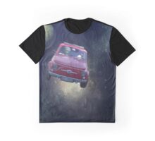 Bella in Space Graphic T-Shirt
