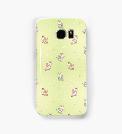 Faenyan Collage Samsung Galaxy Case/Skin