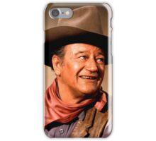 The Duke Alternative iPhone Case/Skin