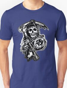 Sons Of Steel T-Shirt