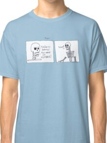 Dry Skeletons Classic T-Shirt