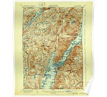 New York NY Bolton 139285 1900 62500 Poster