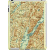 New York NY Bolton 139285 1900 62500 iPad Case/Skin