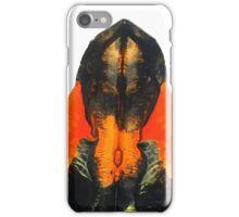 Mystical Creature  iPhone Case/Skin