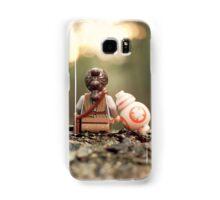 BB-FFs Samsung Galaxy Case/Skin