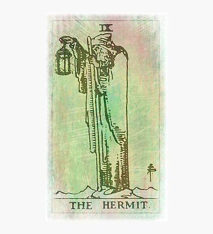 The Hermit Photographic Print