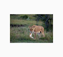 Lioness on the Masai Mara Unisex T-Shirt