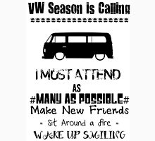 VW Season Unisex T-Shirt
