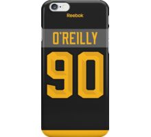 Buffalo Sabres Ryan O'Reilly NHL All-Star Black Jersey Back Phone Case iPhone Case/Skin