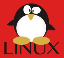 Linux Penguin One Piece - Short Sleeve