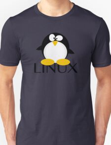 Linux Penguin T-Shirt