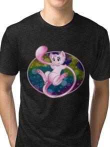 Pokemon Mew Tri-blend T-Shirt