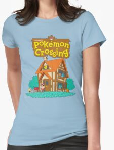 Pokemon Crossing T-Shirt