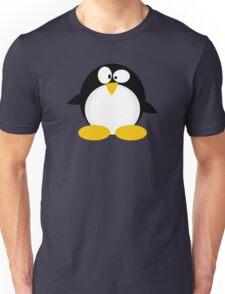 Chubby Penguin Unisex T-Shirt