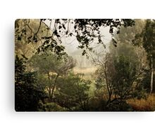 Umbagong district park (11) Canvas Print
