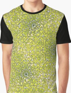 Psychedelic ornament Graphic T-Shirt