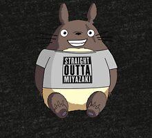 Totoro - Miyazaki Tri-blend T-Shirt