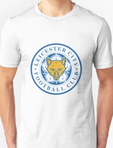Leicester City F.C 7 T-Shirt