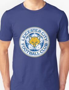 Leicester City F.C 8 T-Shirt
