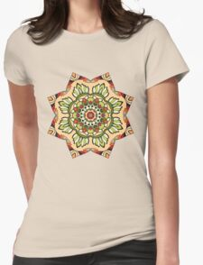 Psychedelic ornament T-Shirt