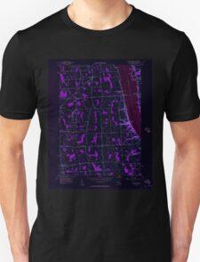 New York NY Scipio Center 136114 1956 24000 Inverted T-Shirt