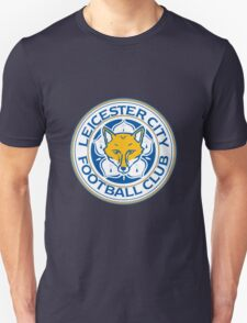 Leicester City F.C 5 T-Shirt