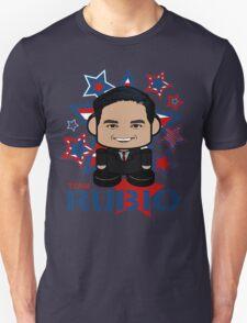 Team Rubio Politico'bot Toy Robot T-Shirt