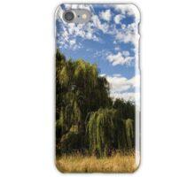 Umbagong district park (13) iPhone Case/Skin