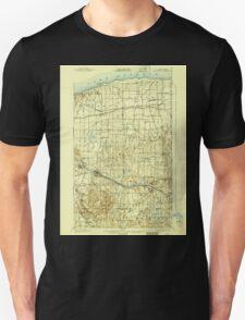New York NY Macedon 130411 1900 62500 T-Shirt