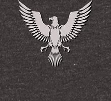 Eagle Mens V-Neck T-Shirt