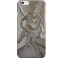 psyche revived by cupid's kiss iPhone Case/Skin
