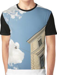 Helsinki Graphic T-Shirt
