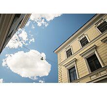 Helsinki Photographic Print