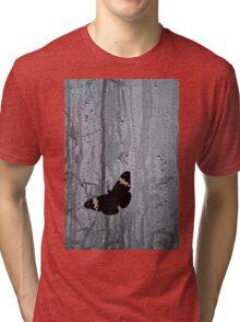 Grecian Shoemaker Tri-blend T-Shirt