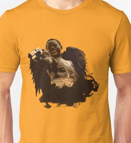 City of God - Ze Pequeno Unisex T-Shirt