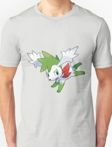 Shaymin Pokemon T-Shirt