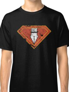 Ps/Ai Superheroes Classic T-Shirt