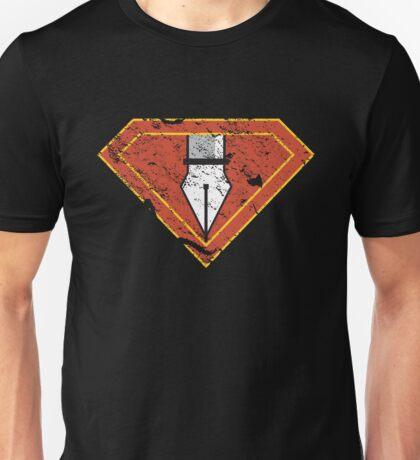 Ps/Ai Superheroes Unisex T-Shirt