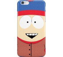 South Park - Stan 2 iPhone Case/Skin