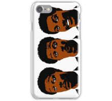 Acting - ONE:Print iPhone Case/Skin