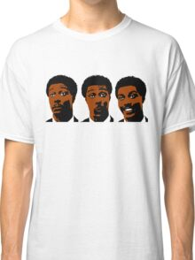 Acting - ONE:Print Classic T-Shirt