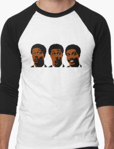 Acting - ONE:Print Men's Baseball ¾ T-Shirt