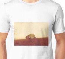 Barn Unisex T-Shirt