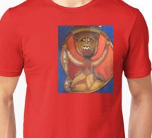 one of my faces Unisex T-Shirt