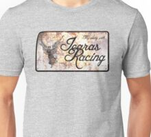 Wipeout - Icaras - 20s Style Unisex T-Shirt