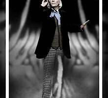 Doctor Who - The First Doctor by Sam Richard Bentley