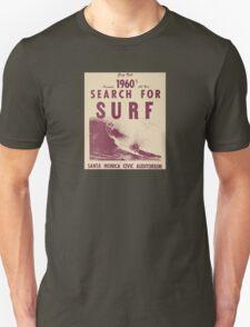 Surf  Unisex T-Shirt