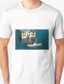 Sunken building T-Shirt