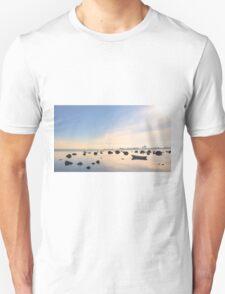 Still water Unisex T-Shirt