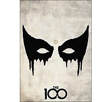 The 100 - Lexa Photographic Print